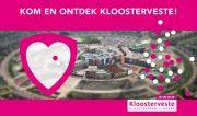 Geweest:Vier dagen feest in Kloosterveste!